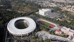 Roma, concluso il tavolo tecnico in vista dell'incontro di Europa League Lazio - Apollon Limassol