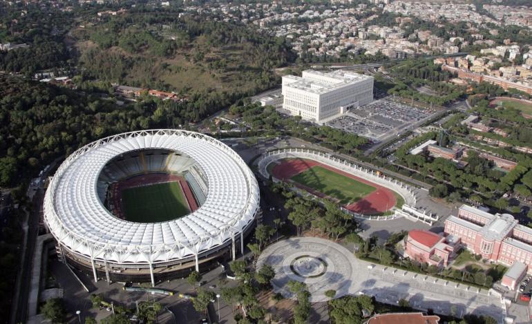 Roma, tavolo tecnico per le misure di sicurezza per la gara di Supercoppa Italiana