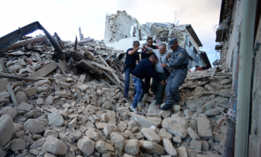 Terremoto, Regione Lazio: aggiudicata gara per la rimozione delle macerie. Entro il 20 luglio altre 38 casette consegnate