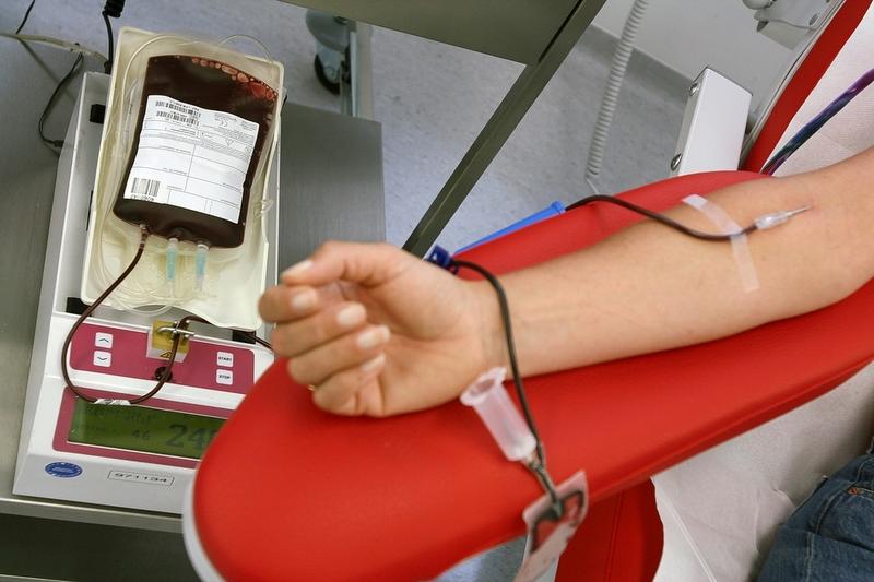 Tivoli e Colleferro, il 14 giugno la giornata mondiale del donatore di sangue