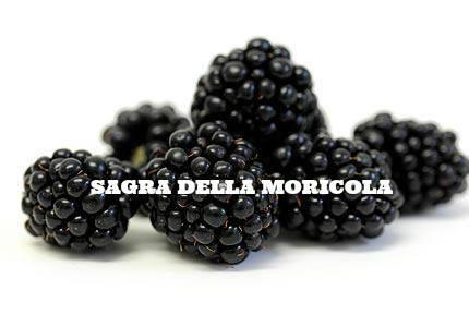 Veroli sagra Rugantino moricola 2016