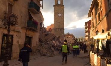 Terremoto, Regione Lazio: entro 45 giorni nuovo PASS di Amatrice