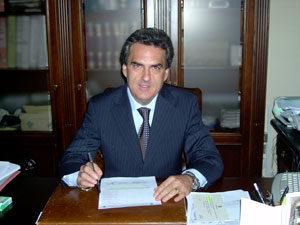 Sindaco Rocco Pantanella
