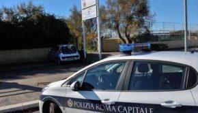Polizia Roma Capitale: tolleranza zero verso gli insulti via social