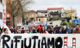 Colleferro, No al revamping: prossima assemblea il 25 luglio 2017 in Piazza Italia