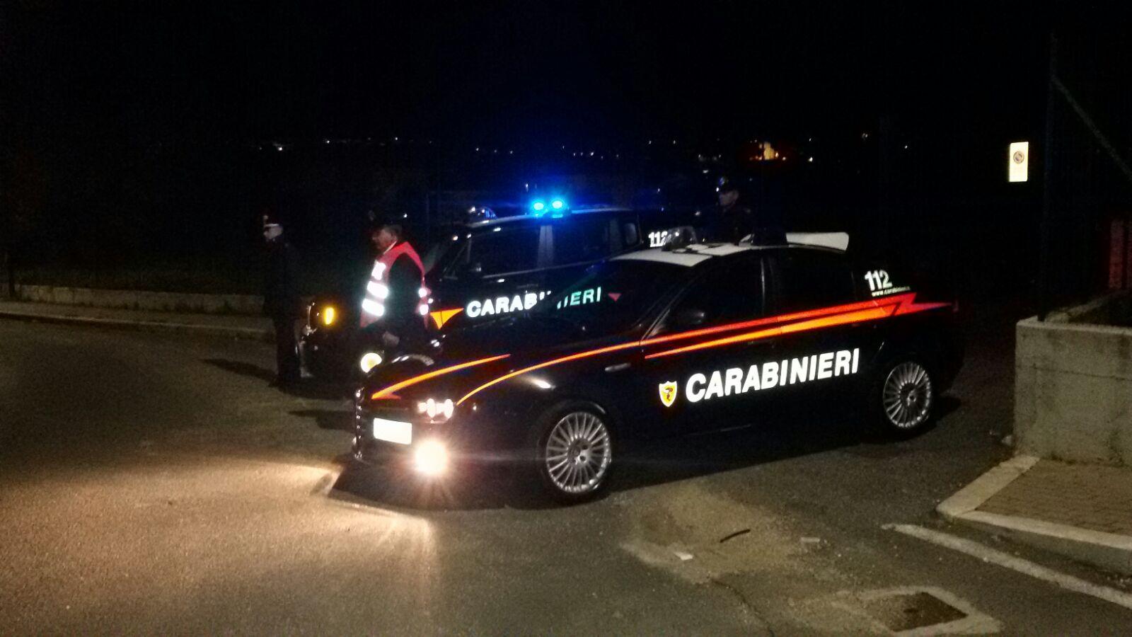 Pigneto, violenta rissa tra ubriachi in via dell'Acqua Bullicante: cinque arresti