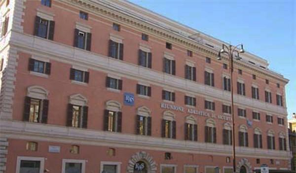Roma accordo con apple rinasce palazzo marignoli a via for Mac roma via del corso