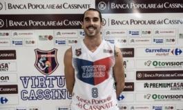 Cassino – Barcellona un inedito al Pala Soriano di Atina per la quarta di andata