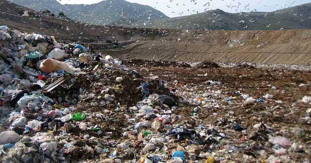 Colleferro, nuove norme sulle discariche: nasce il coordinamento nazionale per l'ambiente