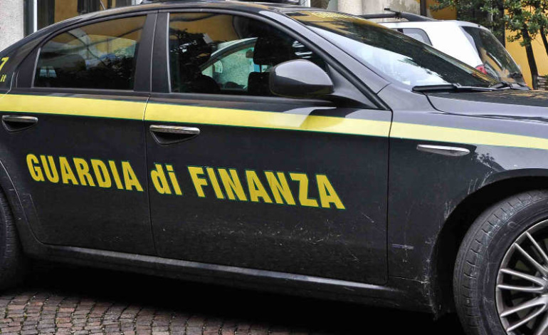 Roma, Operazione Tulipano: confiscati beni per oltre 16 milioni di euro