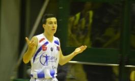 """C Gold. Basket Frascati, Monetti: """"Bicchiere mezzo vuoto, ma vogliamo svoltare"""""""