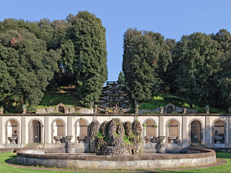 Villa Torlonia e Villa Ada, riaperti al pubblico bunker e rifugi anti aerei