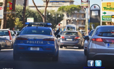 Roma, il Questore fa il punto sulla gestione della sicurezza degli eventi della prossima settimama