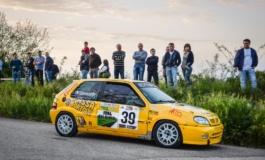 Rally mura poligonali di Ferentino: da Alatri in provincia di Frosinone grande spettacolo a 4 ruote
