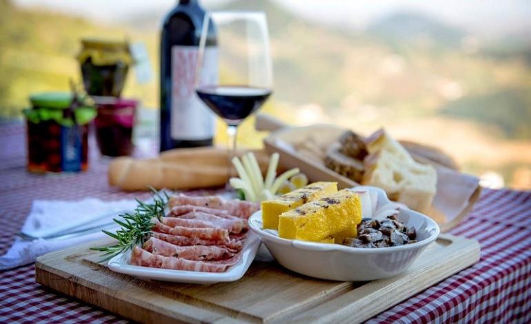 """Anagni, venerdì 15 settembre 2017 arriva """"Buon Gusto"""": un fine settimana dedicato alla buona gastronomia"""