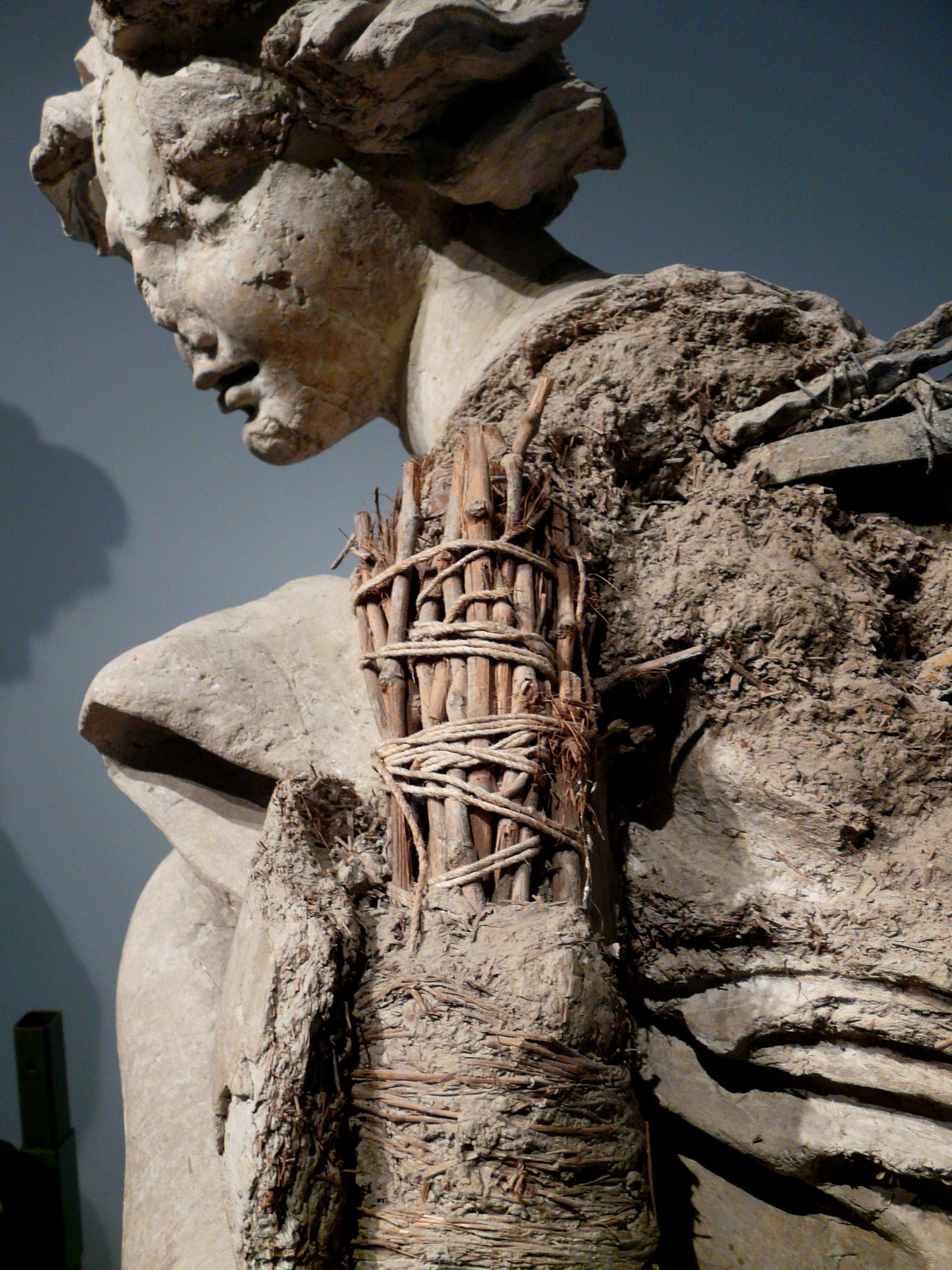Bernini e i suoi modelli: ai Musei Vaticani in mostra l'opera incompiuta