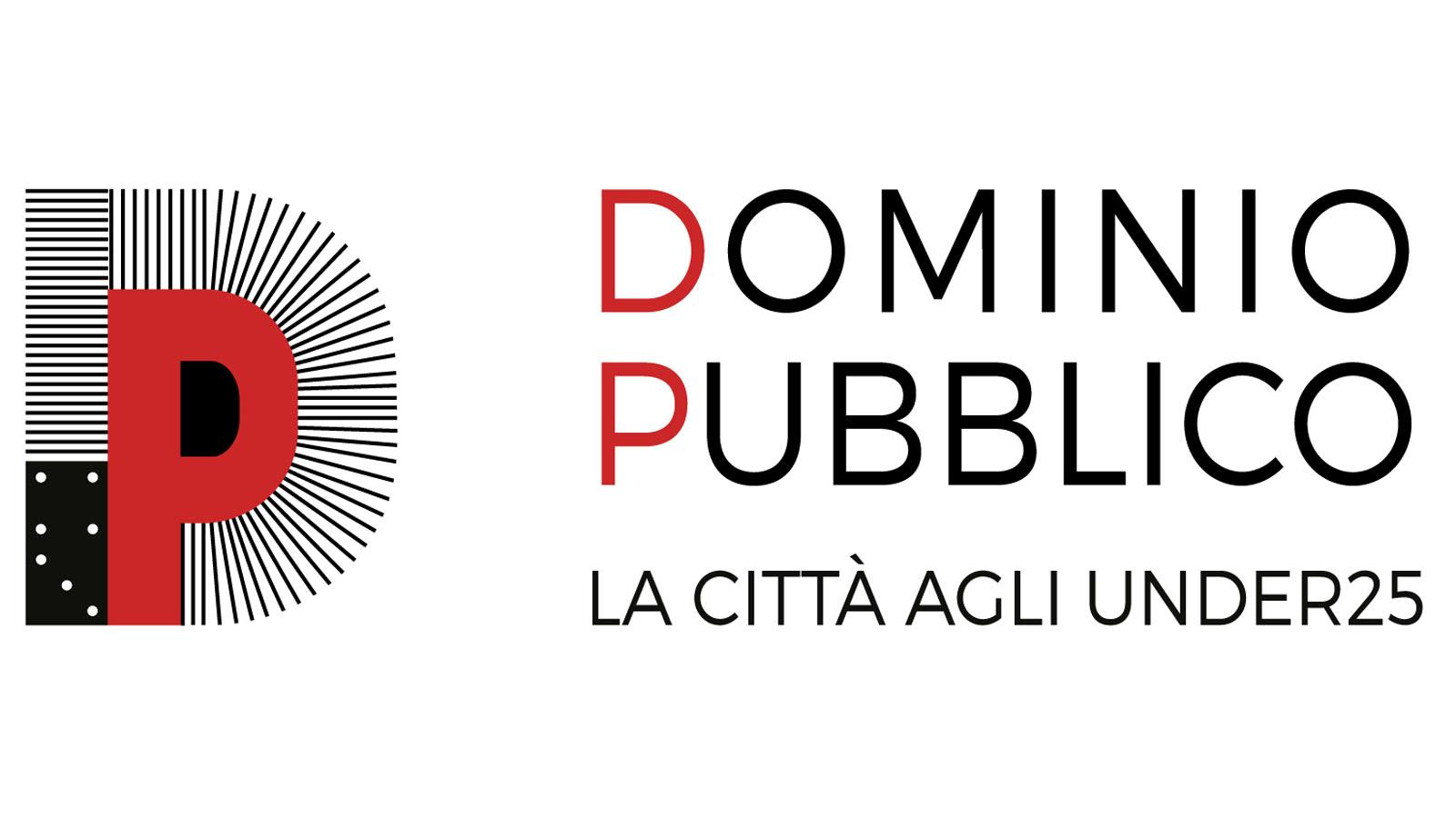Dominio Pubblico, La città agli Under 25 il 6 dicembre presentata la quarta edizione