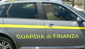 guidonia anagni sequestro scarpe