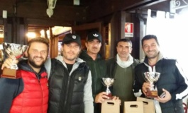 "Tc New Country Club, una ""consolazione"" vincente in Coppa dei Castelli"