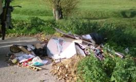 Veroli, controlli per la prevenzione e repressione di abbandono rifiuti indiscriminato