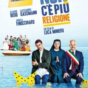 """Veroli, al cinema Cine Sala Trulli arriva il film """"Non c'è più religione"""" di Luca Miniero"""