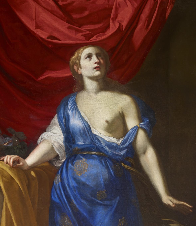 Artemisia Gentileschi in mostra la forza di una donna e il