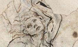 Scoperto disegno di Leonardo Da Vinci del valore di 15 milioni di euro