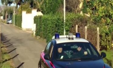 Albano Laziale, uomo sequestrato per 13mila euro di debito: tre arresti, si cerca il quarto sequestratore