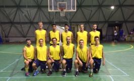 Virtus Velletri, cammino in salita: il Basket Alatri si impone in gara1 dei play-out per 75-79