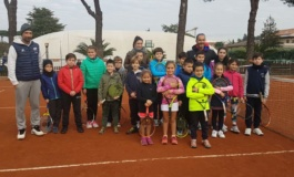 "Tc New Country Club Frascati, tempo di raduni per ""testarsi"" sulle partite"