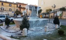 Freddo-record ai Castelli Romani! Le previsioni per Domenica 8 gennaio 2017