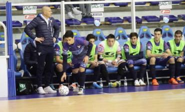 Calcio a cinque, il report del match Lazio - Imola