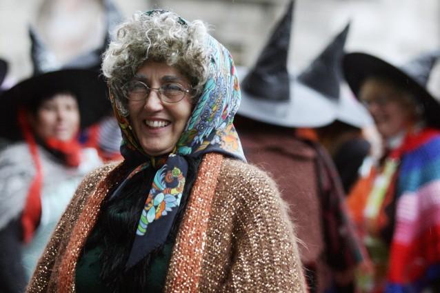 Roma, non arriverà la Befana per questa Epifania: sospesa la festa di Piazza Navona
