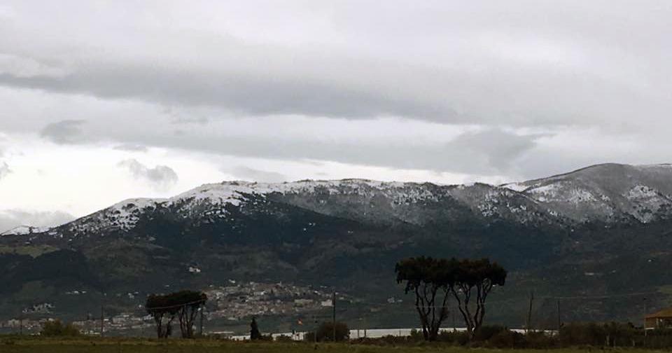 Quando arriverà il freddo nelle province di Roma e di Frosinone?