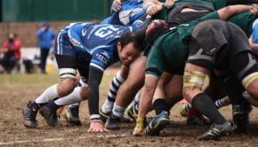 rugby anzio