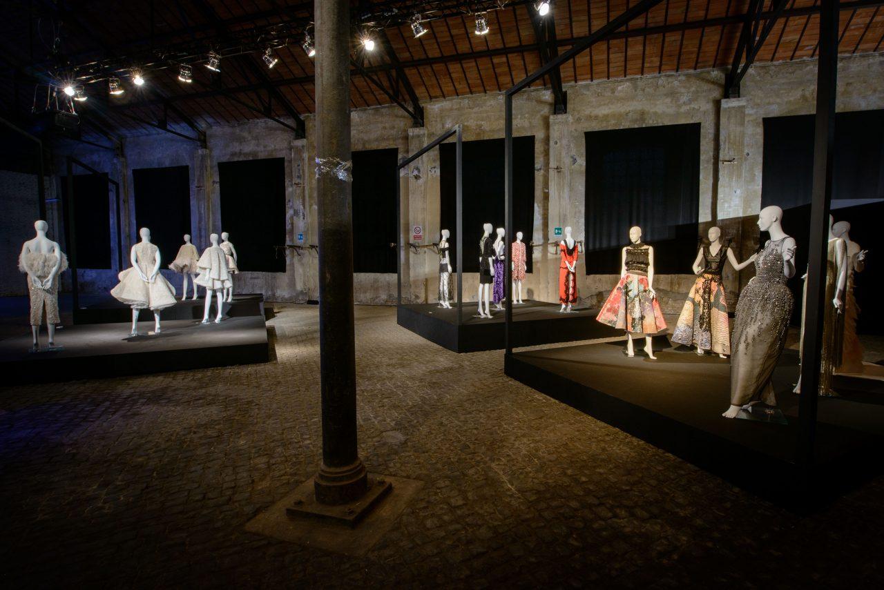 Altaroma: la moda di gennaio nella Capitale sono i giovani talenti
