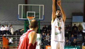 Serie B di basket, Il Palestrina batte Salerno e va alle Final Eight