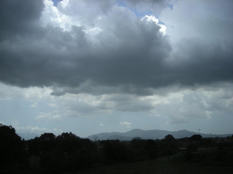 Previsioni meteo roma frosinone 25 26 marzo 2020