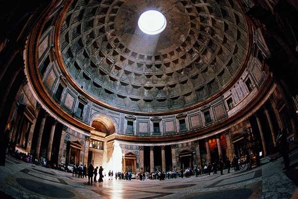 Roma: Proposta di Franceschini sul pagamento di un ticket per il Pantheon