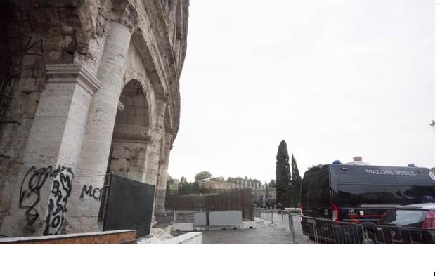 Roma, il progetto di Prosperetti per mettere in sicurezza il Colosseo