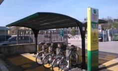 Frosinone, il primo marzo verrà riattivato il bike sharing