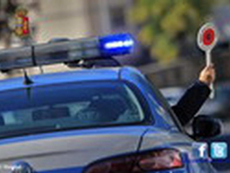 Piedimonte San Germano detenzione stupefacenti 4 giovani