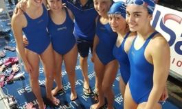 """3T Frascati Sporting Village, Paolantoni: """"Che orgoglio le nostre ragazze!"""""""
