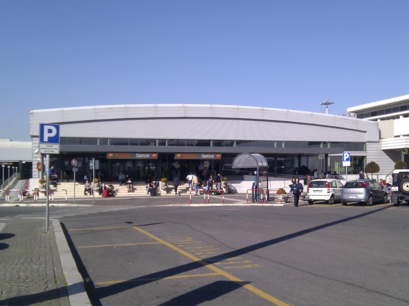 Aeroporti Ciampino Fiumicino prevenzione covid19