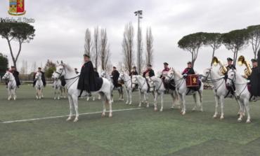 Roma, l'evento di beneficienza della Polizia a sostegno delle popolazioni terremotate