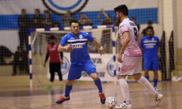 Calcio a 5, Lazio stesa nello scontro salvezza: vince 5-1 la Came
