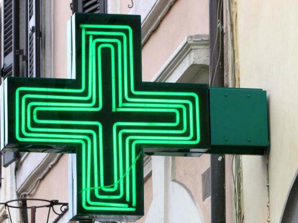 salaria rapinatori farmacia