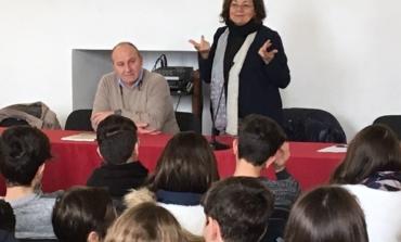 Valmontone, studenti alla scoperta delle radici dell'Umanesimo Europeo