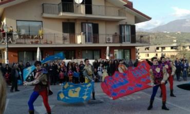 Veroli, enorme successo per il Carnevale Verolano