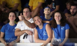Centro Nuoto Anagni, campionati regionali: argento per Scafoni, due bronzi per De Vita (FOTO)